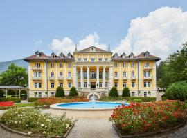 Grand Hotel Imperial, hotel in Levico Terme