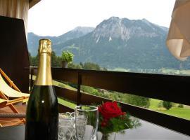 Alpenflair Ferienwohnung Whg 108