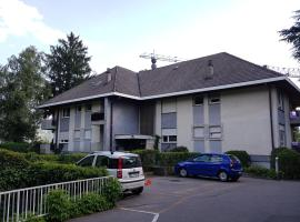 Nadia's Home