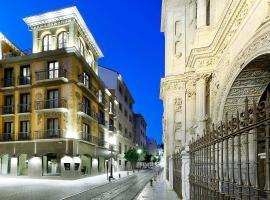 De 10 beste budgethotels in Granada, Spanje | Booking.com