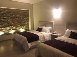 Hotel Don Faustino
