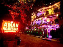 Aman Homestay, homestay in Agra