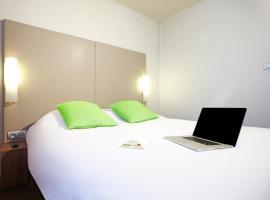 Campanile Nice Aéroport, hotel near Nice Côte d'Azur Airport - NCE,