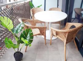 Telmo's Home, hotel in Zumaia