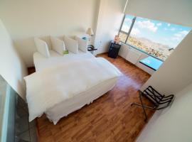 Hotel LP Columbus, hotel in La Paz