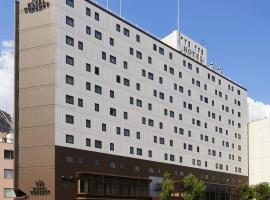 Hotel Consort