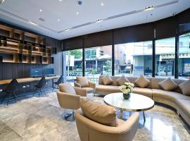 Yidear Hotel