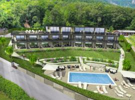 Hotel Malga