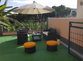 FX Pena, hostel in Funchal