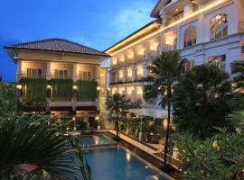 普拉維塔瑪美術館酒店