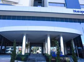 Blue Open Hotel