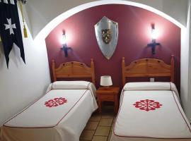 Hotel Rural Hospedería de los Calatravos