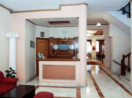 Ξενοδοχείο Αλεξίου