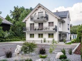 Apartments Villa Tatiana