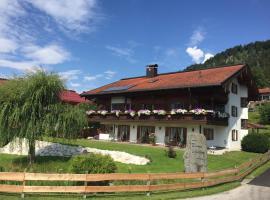 Haus Am Wiesbach