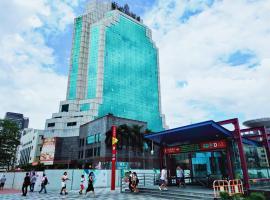 Guangzhou New Century Hotel