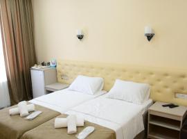 Hotel New Avlabari, гостевой дом в Тбилиси