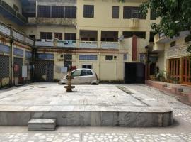 Bhajan Ashram, Rishikesh