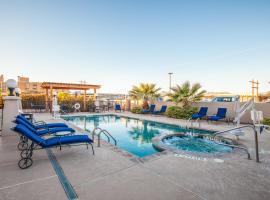 Hilton Garden Inn El Paso, hotel v destinaci El Paso