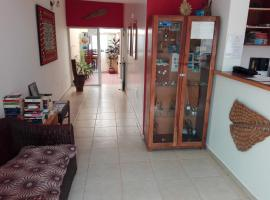 Tarrafal Residence