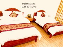Khách sạn Mộc Nhiên