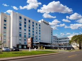 DoubleTree by Hilton Hotel Niagara Falls New York, accessible hotel in Niagara Falls