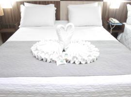 ホテル レアル