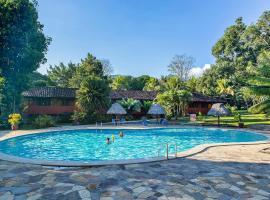 DM Hoteles Tarapoto, hotel with pools in Tarapoto