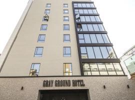 Gray Ground Hotel