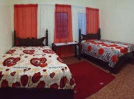 Hotel Don Muelle