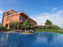 Water Park Hotel Kanchanaburi