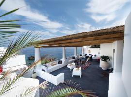 Casa 34 Dicembre, hotel in Stromboli