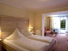 Hotel Sonnenhang, Hotel in Kempten