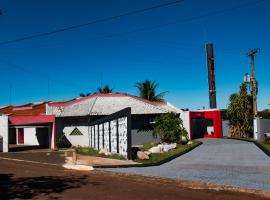 Rodotel Venus (Adults Only)