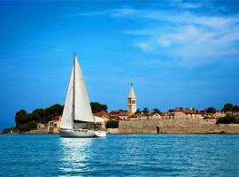 Guest House Torci 18, room in Novigrad Istria