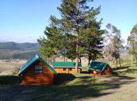 Sedgefield Huts