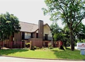 Hawthorn Suites Dallas Love Field