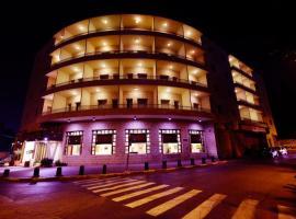 מלון ריץ