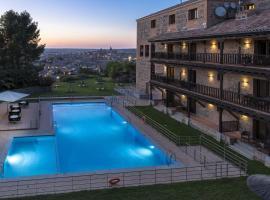 Los 10 mejores hoteles 4 estrellas en Toledo, España ...