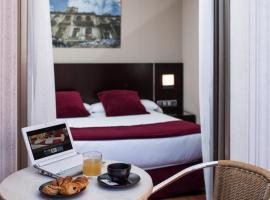 Los 10 mejores hoteles cerca de Aeropuerto Adolfo Suárez ...
