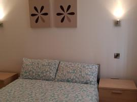 Spacious flat near Piccadilly Stn