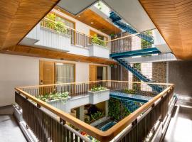 Lahome Villa Apartment