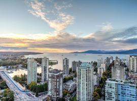 Suited Stay Vancouver