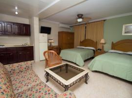 Jaguar 59 Hotel, hotel near Malecon, Santo Domingo