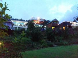 Rainbow House (บ้านสายรุ้ง เขาค้อ)