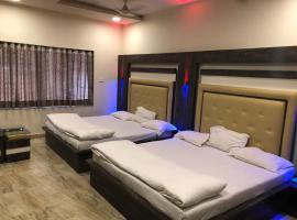 HOTEL BANI HASHIM (70 Mtrs from Dargah), Ajmer