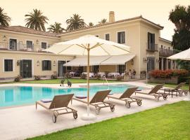 Los 10 mejores hoteles de 5 estrellas de Jerez de la ...