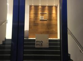 Moma Hotel