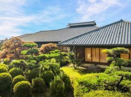 Kansai Airport Pine Villa