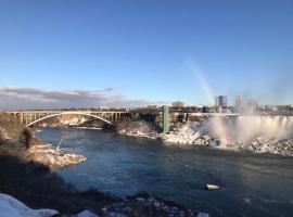 Niagara Vacation Homes Canada